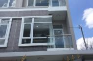 Bán gấp nhà MT nội bộ đường 8m số 55/10 Trần Đình Xu, Q1 - 200m2, giá tốt cho đầu tư GPXD 6 tầng