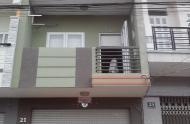 Bán gấp nhà 55/30 - 32 Trần Đình Xu, Q. 1, HXH 8m (9.6x16.2m) 2 lầu cũ, giá 37 tỷ TL