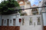 Bán biệt thự cổ đẹp, sang, Trần Khắc Chân, P. Tân Định, Q. 1, DT 203.3m2, giá 39 tỷ