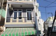 Bán gấp MT Lê Thị Riêng, Bến Thành, Quận 1, 4,5x17m, 3 lầu, HĐ thuê 120tr/th. Giá 31 tỷ