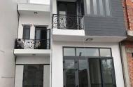 Bán biệt thự kiểu Pháp siêu đẹp HXH Trần Khắc Chân, Q. 1, DT 11m x 20m, 1 lầu, giá chỉ 38 tỷ