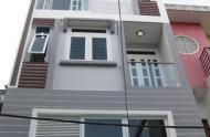 Bán nhà đường Nguyễn Thị Minh Khai - P. Phạm Ngũ Lão, Q. 1, (8x25m, nở hậu 11m) giá 30 tỷ
