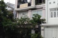 Bán biệt thự sân vườn đường Trần Khắc Chân, P. Tân Định, Q. 1. DT 12m x 20m 722m2 sàn (232m2)