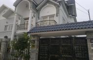 Bán gấp biệt thự villa góc 3 mặt tiền đường Trần Khắc Chân, Q. 1, DT: 10.5x20m, giá chỉ 38 tỷ TL