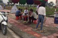 ĐẤT VÀNG VEN BIỂN,40 SUẤT NGOẠI GIAO DỰ ÁN GREEN PANK CẨM PHẢ Khu vực: Phường Cẩm Bình - Thành phố