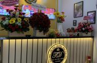 Cần sang quán trà sữa tại địa chỉ 7/75 Thành Thái, quận 10, HCM