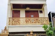 Cho thuê nhà mặt tiền Phan Văn Trị, P.1, Gò Vấp