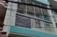 Bán nhà HXH Phường 12, Tân Bình 3.7x16.5 mét, 7.2 tỷ.