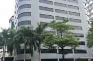 Cho thuê văn phòng tòa 3D Center Duy Tân - Quận Cầu Giấy. Diện tích từ 150m2 Giá tốt nhất thị
