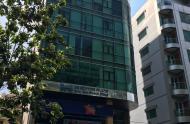 Bán nhà mặt tiền trần đinh xu Phường Nguyễn Cư Trinh Quận 1, dt=11mx20, 5 lau, cho thuê 500 triệu,giá  90 tỷ