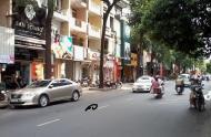Đi xuất cảnh bán gấp 106 d Nguyễn Văn Cừ quận 1, 8mx18m, 5 lầu , 42tỷ