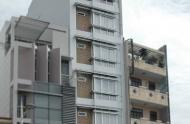 CC bán MT Nguyễn Văn Cừ, Q.1, đúc 7 tầng, DT: 5,1x20m,chỉ 44 tỷ
