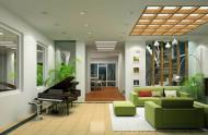 Nhà biệt thự 3MT đẹp vuông vức Đinh Tiên Hoàng,Q1. 12x6m Giá chỉ 16,5 tỷ.LH ngay: 0944575521