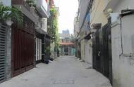 Nhà đẹp, nở hậu tặng nội thất, HXH Trần Khắc Chân, Tân Định, Q1.T2lst chỉ 5.7tỷ!