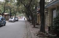 Chính chủ Cần bán liền kề 75m2  kinh doanh tốt KĐT Văn Quán- Hà Đông-Hà Nội