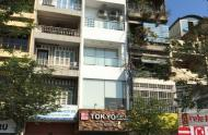Bán nhà mặt tiền Lê Hồng Phong, quận 10, DT 40m2 ngay khu kinh doanh