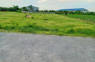 Bán đất DT 25mx20m 500m2 liền kề cty all well hơn 6500 người giá 700tr