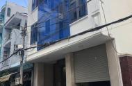 Chính chủ cho thuê  Nguyễn Đình Chiểu, Dakao, Quận 1. DT: 6x19m 1 trệt 4 lầu, giá 120 trieu