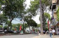 Cho thuê  33bis - 35 Trần Quang Khải, Tân Định, Q1. DT: 7x21m. Hầm Trệt - 5 Lầu - TM. Mới keng giá: 285tr/tháng