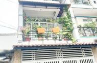 Bán nhà đẹp 2 lầu Quận 8 hẻm xe hơi đường Phạm Hùng Phường 4