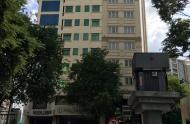Chính chủ cho thuê tòa nhà văn phòng  3B Lý Tự Trọng DT:10.2m x21.47m , 10 lầu, Giá : 26.000$