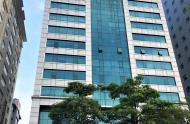 Đại diện ban quản lý tòa nhà Việt Á Tower cho thuê văn phòng, diện tích linh hoạt, miễn phí làm