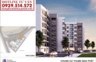 Hot!!! Chỉ còn 20 suất nội bộ căn hộ Thuận Giao Phát giá gốc chỉ 739 triệu