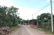 256m2 đất 12x21 2 mặt tiền sát bên khu công nghiệp sau ủy ban xã cách quốc lộ 1A 500m