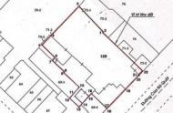 Chuyển Nhượng Tài Sản MT 20 Đường Cao  Bá Quát Phường Bến Nghé Quận 1