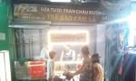 Chính Chủ sang nhượng lại quán trà sữa vị trí đẹp tại 1075 Lê Đức Thọ TP HCM