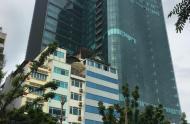 Đại diện tòa 789 Tower, quận Cầu Giấy cho thuê văn phòng, diện tích 80m2, miễn phí điện điều hòa,
