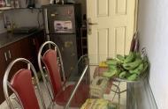 Cần bán căn hộ chung cư Lê Thành, Lô A địa chỉ 198A Mã Lò, phường Bình Trị Đông A, Bình Tân .