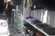 Cần Sang Shop Thời Trang Nam Đang Hoạt Động Ổn Định Tại Quận Tân Bình, TP. Hồ Chí Minh