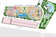Chính chủ cho thuê Moonlight Residences, căn góc 10tr/tháng, view hồ bơi, lh 0908725072