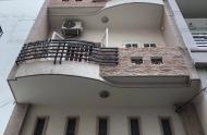 Cho Thuê nhà 212b/D92 đường nguyễn trãi .P.Nguyễn Cư Trinh  Quận 1