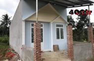 Nhà giá rẻ cho công nhân 400tr gần trường học, chợ, ủy ban, quốc lộ 1A xã Hưng Lộc, Thống Nhất