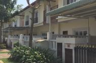 Bán nhà phố biệt thự nằm trong khu đô thị sinh thái Ecolake,Bình Dương LH:0908.133.447