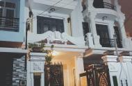 Bán nhà đẹp sang trọng như Biệt Thự 96 m2 Phạm Văn Đồng- Thủ Đức.