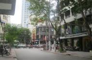 Cho thuê tòa nhà Ngô Văn Năm, Quận 1.Dt:7x20m