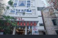 Bán nhà mặt tiền đường Nguyễn Thái Bình, quận 1.8x20 7 lầu sân thượng đang kinh doanh khách sạn giá thỏa thuận