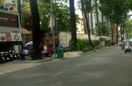 Bán nhà cũ tiện xây mới hẻm 7m khu căn hộ dịch vụ cao cấp Tôn Thất Tùng, phường phạm ngũ lão quận 1