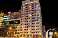 Bán nhà MT Lê Thánh Tôn, Phường Bến Thành, Quận 1. 7.7x21m, 12 tầng 53p kd khách sạn, 0949228904