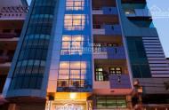 Bán gấp nhà siêu phẩm tòa văn phòng Pasteur, P6, 22 tầng, 4 hầm, 1 lửng, giá 1230 tỷ: 0949228904