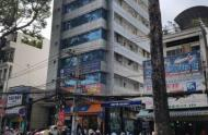 Bán khách sạn mặt tiền Thủ Khoa Huân, 4.5m x 22m, hầm + 10 tầng, 35 phòng, giá 120 tỷ 0949228904