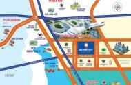 Đầu tư siêu lợi nhuận, đất nền Airport City Long Thành, ngay cạnh sân bay, giá chỉ 7tr/m2