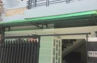 Cần bán gấp nhà TL27, Phường Thạnh Lộc, Quận 12, TP Hồ Chí Minh
