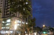 Cho thuê nhà phố nằm trong khuôn viên dự án Hà Đô Centrosa, Liền kề số 18 Đường số 4, Phường 12,