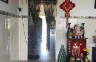 Cần Bán Gấp Nhà Cấp 4, Vị Trí Đẹp Cách Chợ Đệm 2 Km, Xã Mỹ Yên, Huyện Bến Lức, Long An
