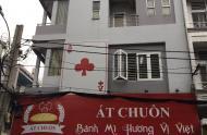 Chính chủ cho thuê mt Đặng  Dung , Quận 1, Diện tích:  8x 20m ,Hầm+ Trệt +3 Lầu , giá 215 tr/th