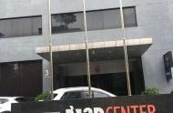 CĐT cho thuê văn phòng tòa 3D Center, Duy Tân, Cầu Giấy, diện tích 150m2.
